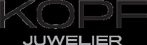 Kopf Juwelier Logo